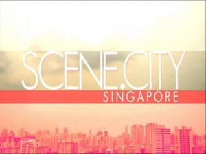 Scene City Singapore