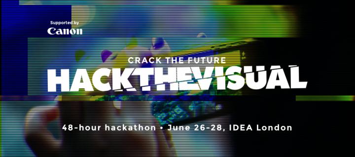 hackthevisual